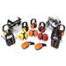 Audioprotectores ZONE en forma de auriculares
